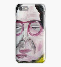 Portrait 3 iPhone Case/Skin