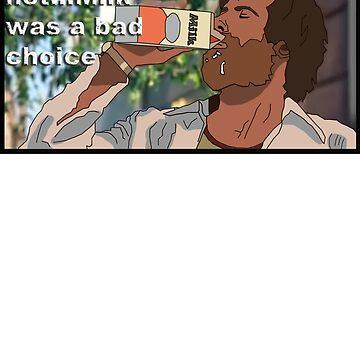 Milk was a bad choice by PirateJ