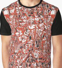 Lots O' Bots Graphic T-Shirt