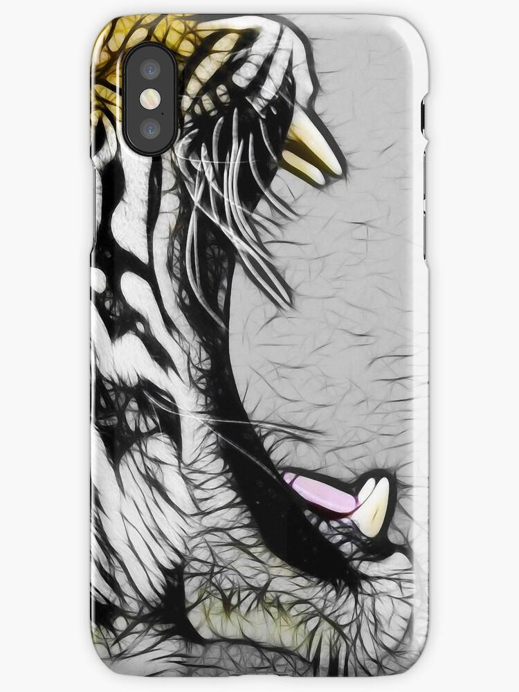 Tiger numero uno by eltdesigns