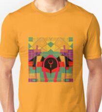 Abstract pattern art T-Shirt