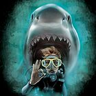 Shark by diegocaceres