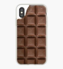Mmmmm chocolate iPhone Case