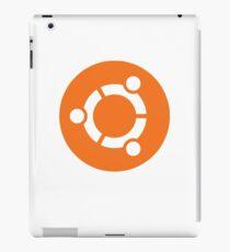Ubuntu Linux iPad Case/Skin