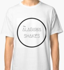 The Alabama Shakes Classic T-Shirt