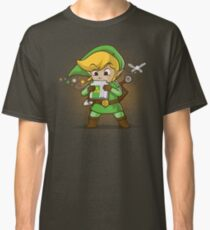 Cartridge of time Classic T-Shirt