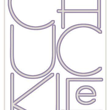 Chuckie E Design by ChuckieEDesign