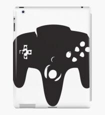 N64 Controller iPad Case/Skin