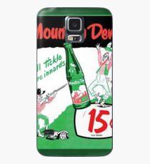Mountain Dew Ad Hülle & Klebefolie für Samsung Galaxy