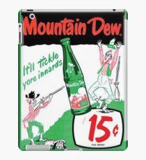 Mountain Dew Ad iPad-Hülle & Skin