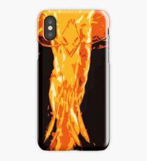 Defiant Phoenix iPhone Case/Skin