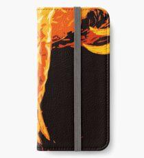 Defiant Phoenix iPhone Wallet/Case/Skin