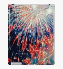 By the Rockets' Red Glare iPad Case/Skin