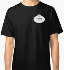 Chris From Orlando Classic T-Shirt