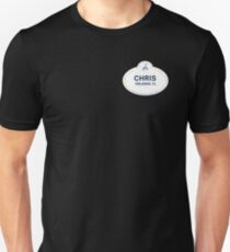 Chris From Orlando Unisex T-Shirt