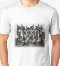 Folding Cameras T-Shirt