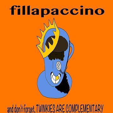Fillapaccino by fillapaccino