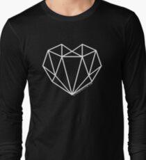 #AllHeartGillian - Wireframe T-Shirt