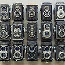 TLR Cameras by Keith G. Hawley