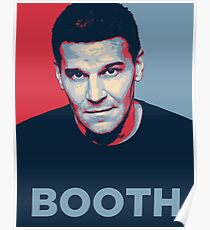 Booth Poster