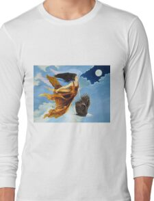 That Night in Heaven Long Sleeve T-Shirt