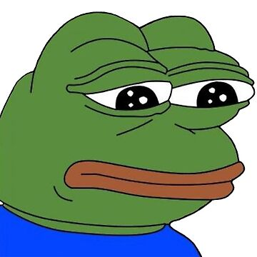 Pepe der Frosch - das ursprüngliche Meme von tomohawk64