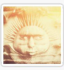 Sunstone Sticker