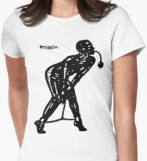Wriggle - Clipping T-Shirt