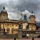 Hull-Queen Victoria Square by jasminewang