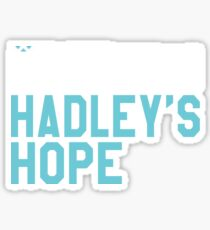 Hadley's Hope LV426 Colony Sticker