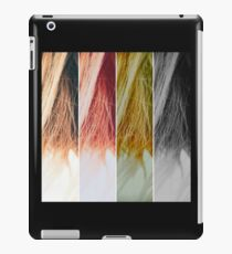Could you please choose, honey? iPad Case/Skin