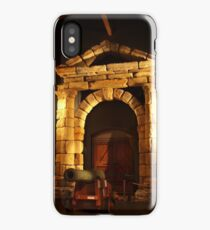 Batavia Arch iPhone Case/Skin