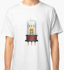 It's a TUBE world Classic T-Shirt