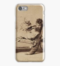 Stages of Inebriation iPhone Case/Skin