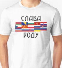 Slavic T-Shirts | Redbubble