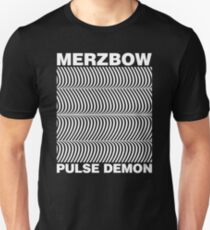 Merzbow - Pulse Demon T-Shirt