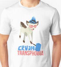 CRUSH TRANSPHOBIA T-Shirt