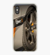 Koenigsegg One:1  iPhone Case