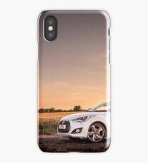 Hyundai Veloster iPhone Case/Skin