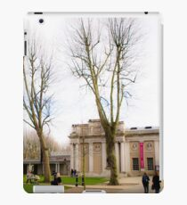 Greenwich color iPad Case/Skin