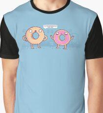 Bagel morals Graphic T-Shirt