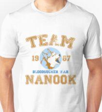 Team Nanook T-Shirt