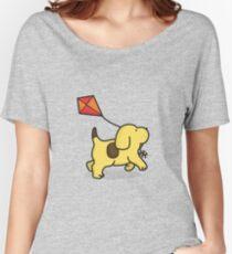 Spot the Dog Women's Relaxed Fit T-Shirt