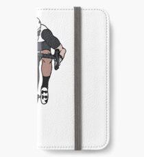 Mark Cavendish iPhone Wallet/Case/Skin