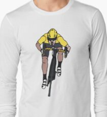 "Mark Cavendish  -  ""Le Maillot Jaune"" T-Shirt"