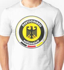 Football - Team Germany Unisex T-Shirt