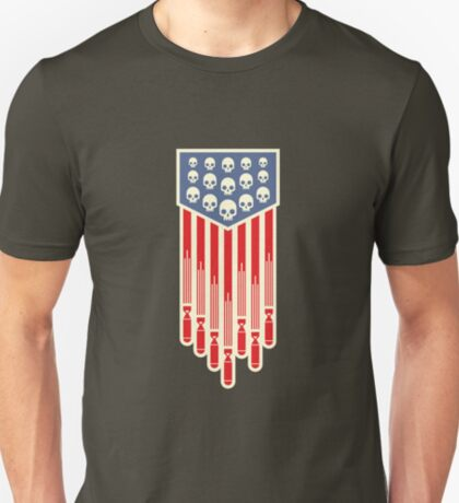 American Dream pt.1 - A Time to Break Silence T-Shirt