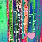 Novel lover  by sarnia2