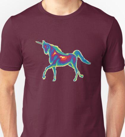 Heat Vision - Unicorn T-Shirt