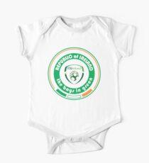 Euro 2016 Football - Team Republic of Ireland Kids Clothes